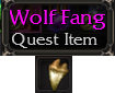 Wolf's Fang
