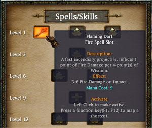 Skillspell book