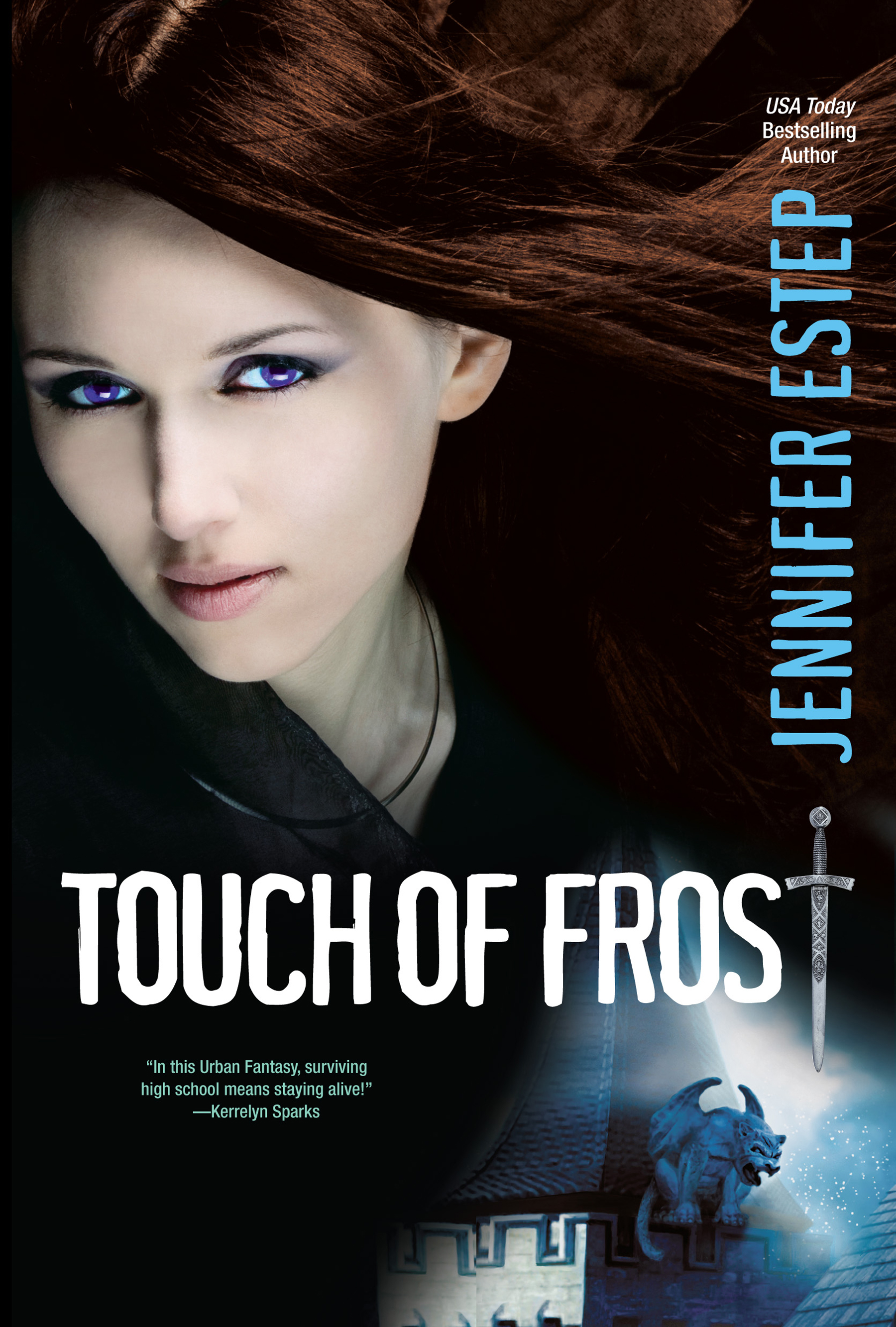 Image result for touch of frost