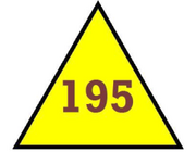 `195th badge