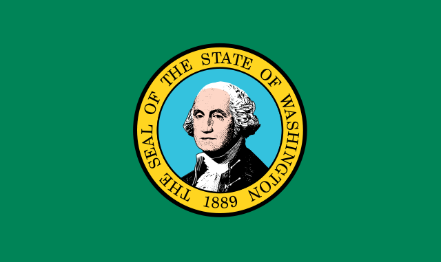 File:Flag of Washington State.png