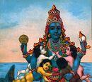 Matsya flood myth