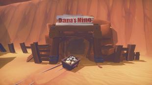 Dana's Mine