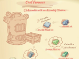 Civil Furnace