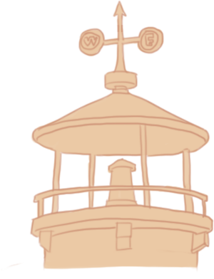 Diagram Navigation Light