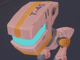 Sentidog T-52
