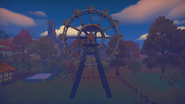 Water Wheel Home