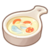 Blade Fish Mushroom Soup
