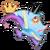 Banner Fish King