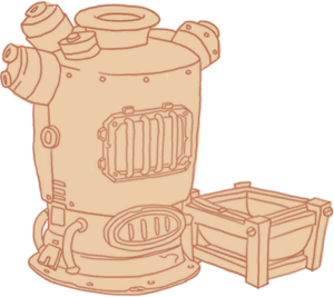 Diagram Civil Furnace