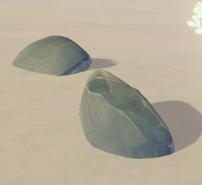Medium Rocks