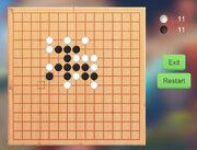 Cross Five gameplay