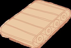 Diagram Conveyor Belt