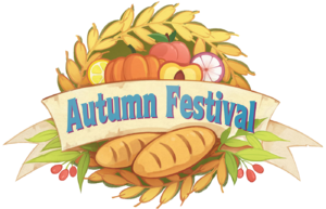 Autumn Festival logo