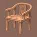 Taishi Chair
