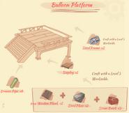 Balloon Platform Blueprint