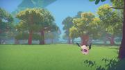 Tree Farm Panbats