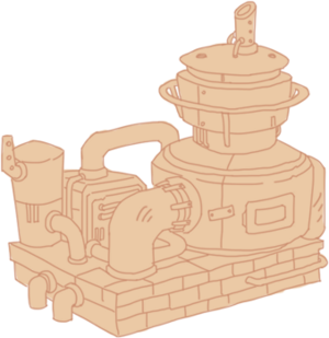 Diagram Electric Furnace