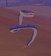 Screenshot Desert Hopper