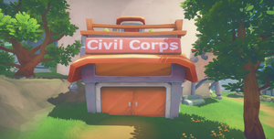 Civil Corps