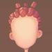 Male hair3