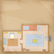 Map Martha Floor 1
