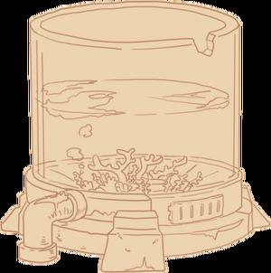 Diagram Large Fish Tank