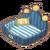 Piggy Bed