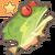 Emperor Frog Fish