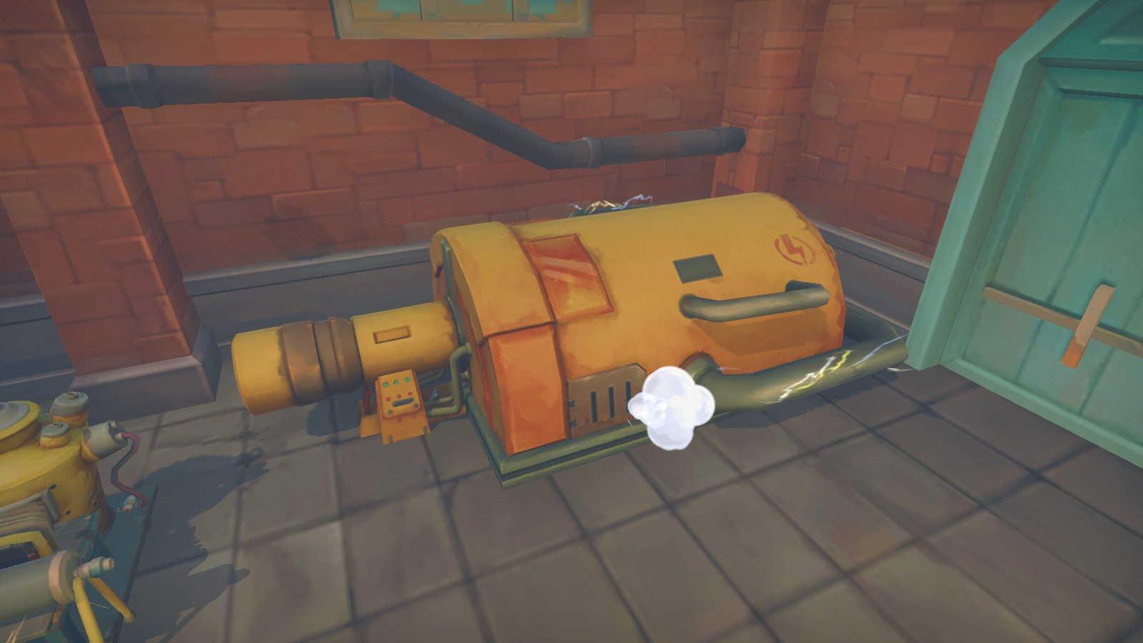 Factory My Time At Portia Wiki Fandom Powered By Wikia