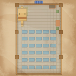 Map Factory Lv2