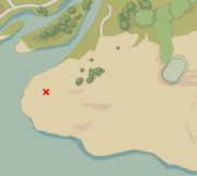 Treasure chest 55