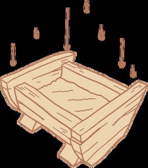 Diagram Water Tank