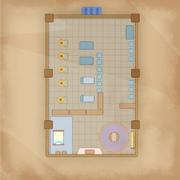 Map Higgins' Workshop