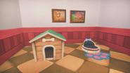 Pet beds 1