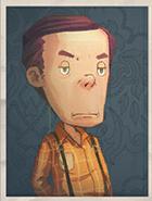 Portrait Russo