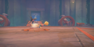 Cutscene The Defeat of the Rat King