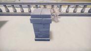 Stone Pillar Top A&G Construction Store