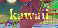 Sarcosmic - surreal llama kawaii