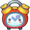 Icon New Day Clock