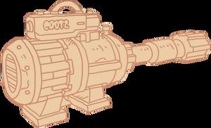 Diagram Water Engine