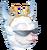 Ride Cotton Llama