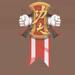 Martial Arts Legend Pennant