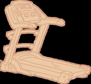 Diagram Treadmill