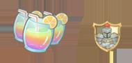 Slots Triple Lemonade