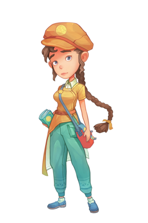 Nora-concept