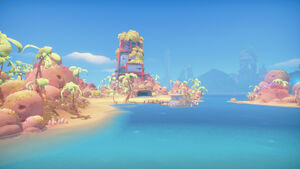 Starlight Island