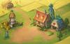 Art Farmhouse