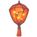 Plum Blossom Lantern