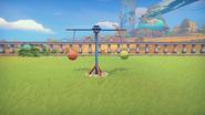 Spinball 2 side